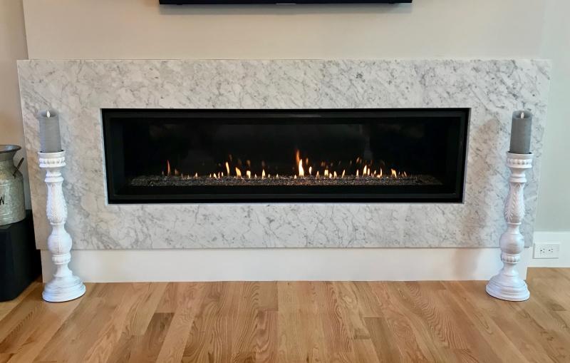 Fireplace-close