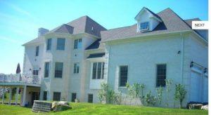 Custom Homes / Design Build