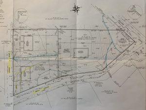 Maple Ave Blueprint